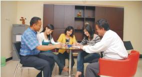 Jadwal Pendaftaran Mahasiswa Baru Semester Genap Tahun Akademik 2011/2012
