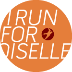 I run for Oiselle