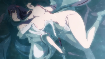 Queen's Blade: Vanquished Queens OVA Subtitle Indonesia