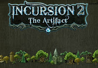 Incursion 2 The Artifact walkthrough