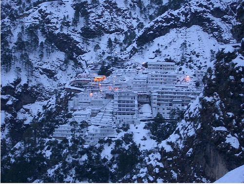 helicopter at katra with Vaishno Devi on Hire Helicopter as well Vaishno Devi Temple in addition Top 10 Must Visit Famous Temples In India furthermore Gupta Palace Hotel Katra furthermore Article548981.