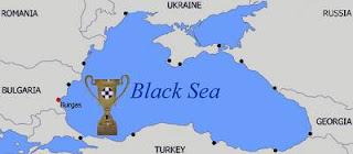 Échecs à Burgas : la finale des pays de la mer noire © site officiel