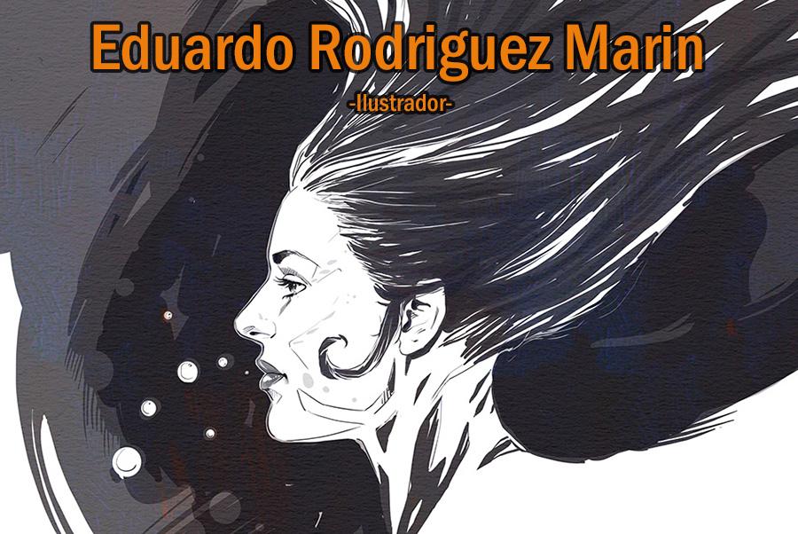 -Eduardo Rodriguez Marin- ilustrador profesional