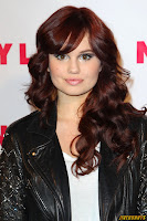 Debby Ryan NYLON Magazine 13th Anniversary in West Hollywood 2012