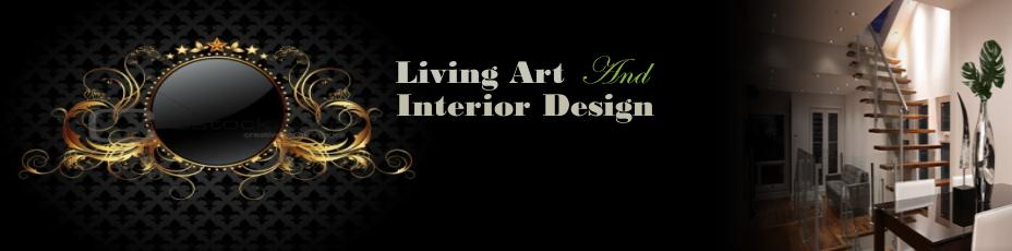 Living Art And Interiors