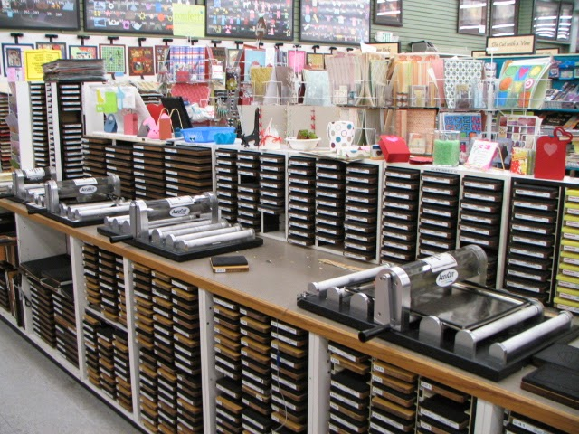 FREE use of our Accu-Cut Die-Cut Machines when your paper is purchased here.