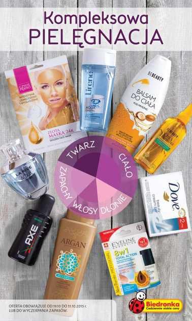 Aktualne promocje kosmetyczne