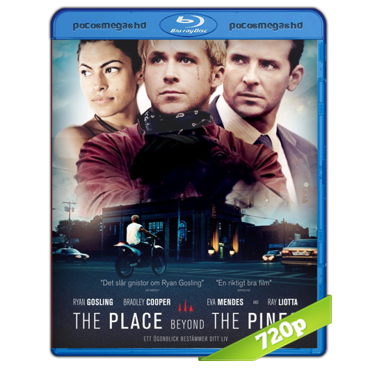 The Place Beyond the Pines |2012| BRRip 720p Audio Ingles + SUB ESPAÑOL |RESUBIDA| (peliculas hd )