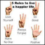 5 rules