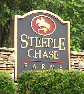 Steeple Chase Farms