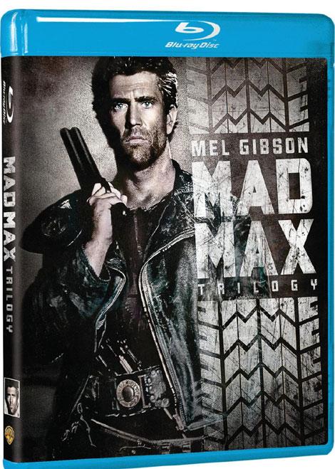 Mad Max [Trilogia]