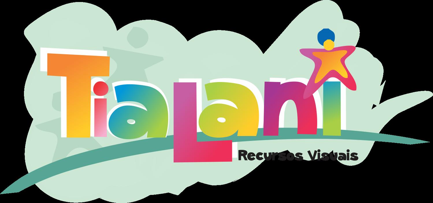 Conheça os Recursos Visuais da Tia Lani!