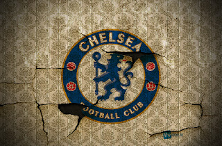 Chelsea FC Logo Design HD Wallpaper