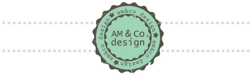 AM & Co Design