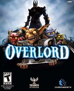 Overlord II - PC Black Box [Free Download]