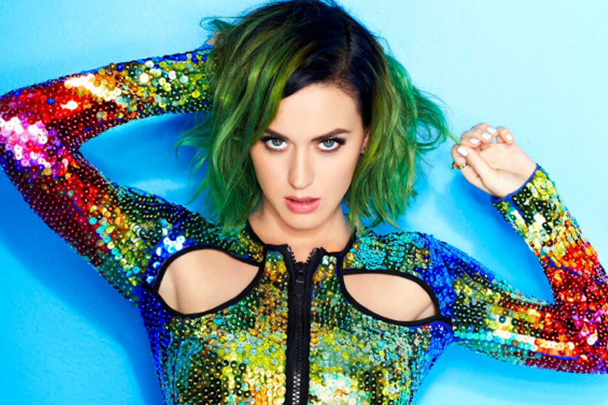 fotos de Katy Perry sin ropa