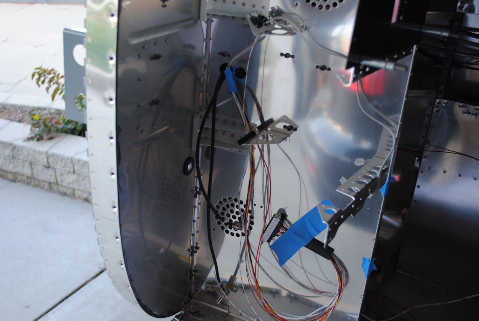 Wiring Harness Builder : Rv builder in sandy ut started wiring harness