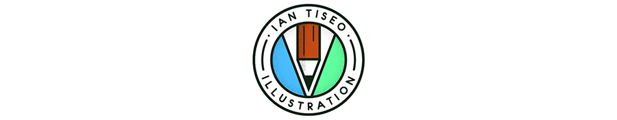 Ian Tiseo Illustration