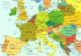 Vaccinazioni Necessarie per l'Europa