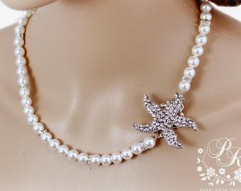 Pearl accessories, bridal