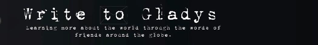 Write To Gladys