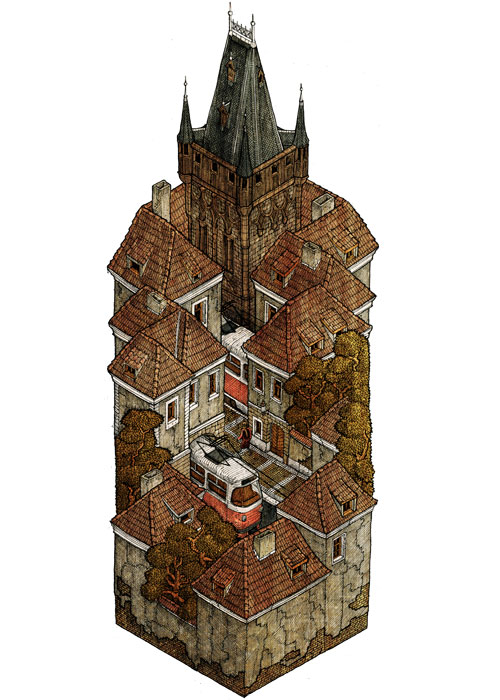 10-Bohemia-Evan-Wakelin-Architectural-Drawings-in-Isometric-Projection-www-designstack-co