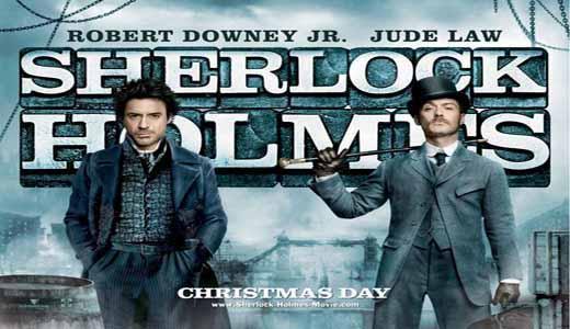 sherlock holmes season 1 movie download