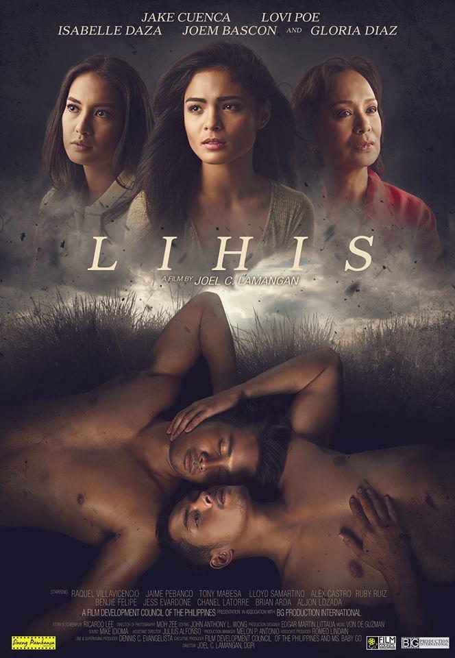 Lihis (2013) - Starring Jake Cuenca and Joem Bascon   Pinoy Movies