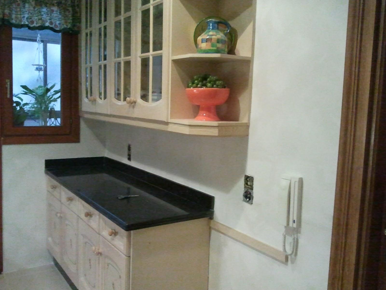 Papeles pintados y decoraciones en general papel pintado - Papeles pintados cocinas ...