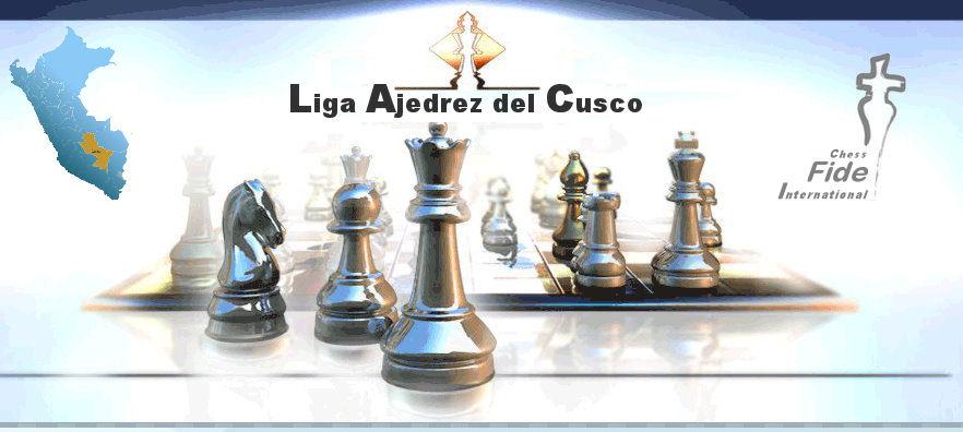 Liga de Ajedrez del Cusco