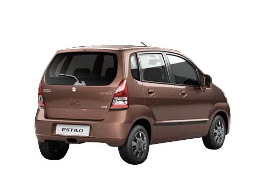 New Maruti Zen Estilo Full Reviews Most Popular Car