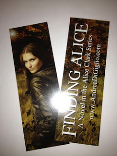 Finding Alice Picture 2