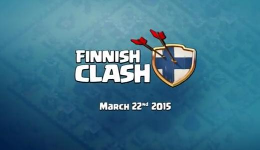Finnish Clash