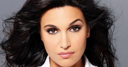 Image Result For Molly Qerim