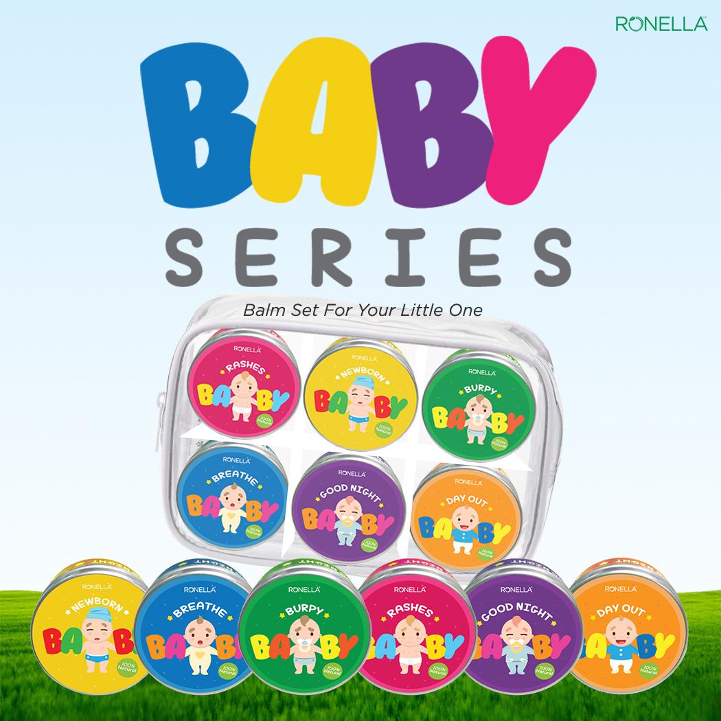 BABY BALM SERIES RM179