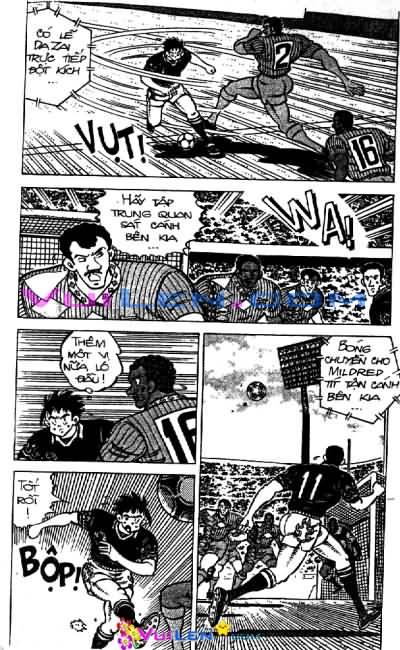 Jindodinho - Đường Dẫn Đến Khung Thành III Tập 58 page 56 Congtruyen24h