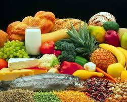 makanan yang baik untuk kesehatan