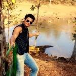 Foto dan Biodata Vin Rana Pemeran Nakula Mahabharata ANTV