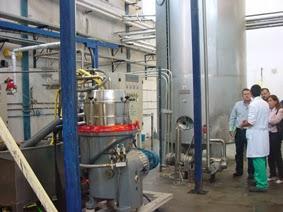la importancia de la quimica organica en la industria: