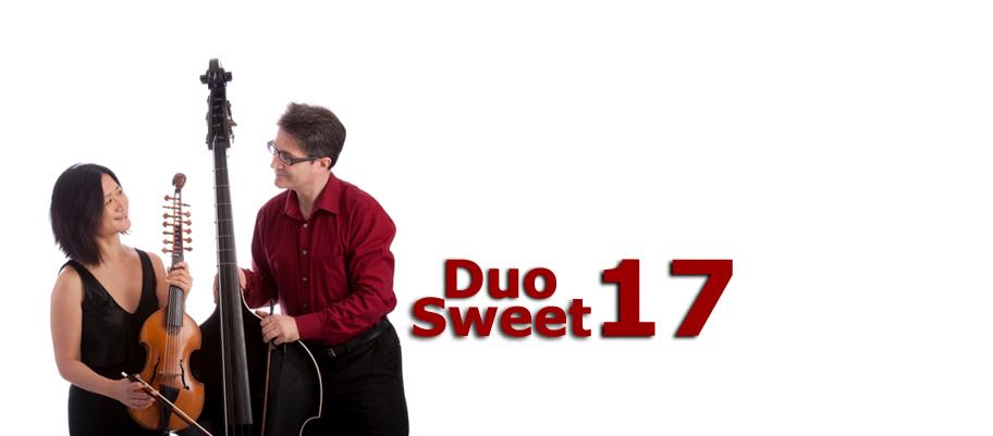 Duo Sweet 17