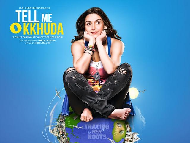 Esha Deol in Tell Me O Kkhuda