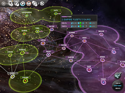 Endless Space PC Game