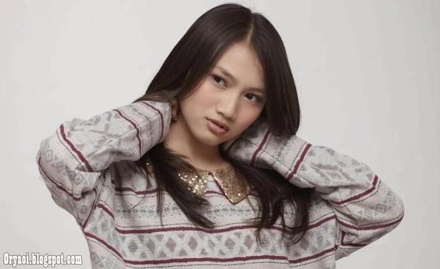 Profil dan Fakta Unik Melody Nurramdhani Laksani JKT48