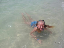Ava in the Bahamas! Atlantis 2012