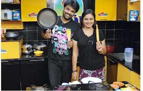 Jaya Tv Star Kitchen 01-02-13