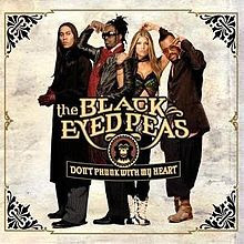 Don't Phunk With My Heart - The Black Eyed Peas