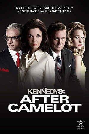 Os Kennedys - Depois de Camelot Séries Torrent Download completo