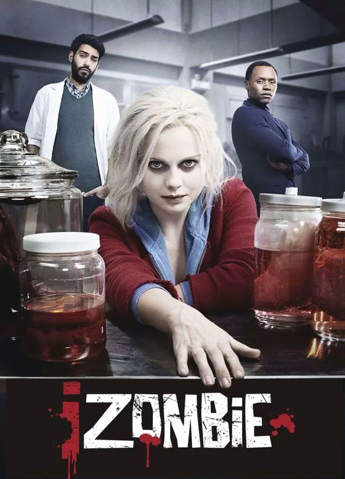 Assistir IZombie 2x11 - Fifty Shades of Grey Matter Online