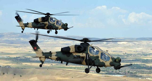 42 μεταφορικά και επιθετικά τουρκικά ελικόπτερα άρπαξαν οι κινηματίες από την βάση του Ιντσιρλίκ! - Δεν έχουν βρεθεί ακόμα