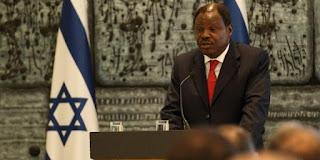 Embaixadores estrangeiros comemoram os 50 anos do parlamento de Israel